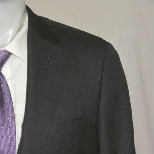 Paul Stuart Super 150 Two Button Suit 40ST